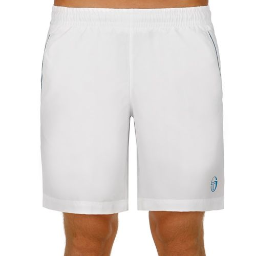 Sergio Tacchini Rob Shorts Men - White