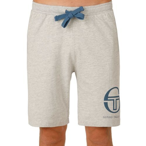 Sergio Tacchini Oasis Shorts Men - Grey