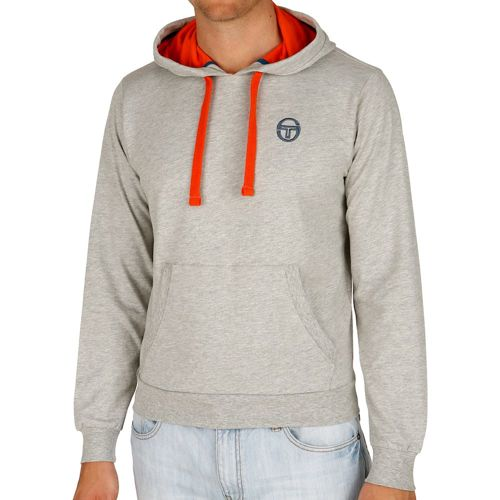 Sergio Tacchini Ola Sweater Hoody Men - Grey