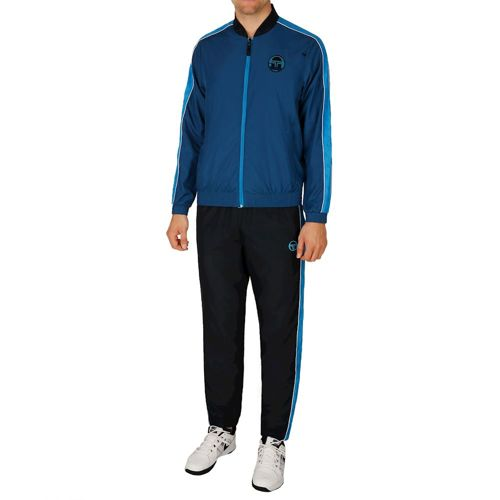Sergio Tacchini Oin Tracksuit Tracksuit Men - Blue