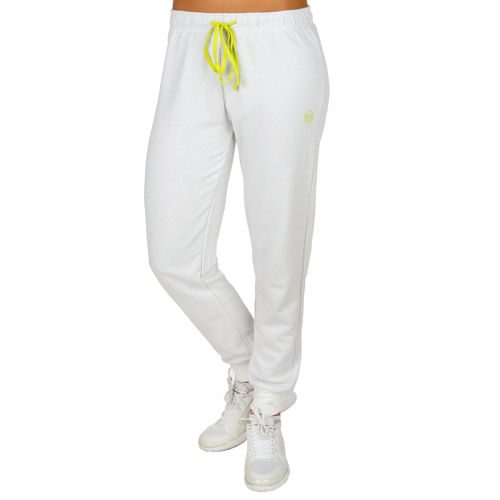 Sergio Tacchini Ode Pants Training Pants Women - White