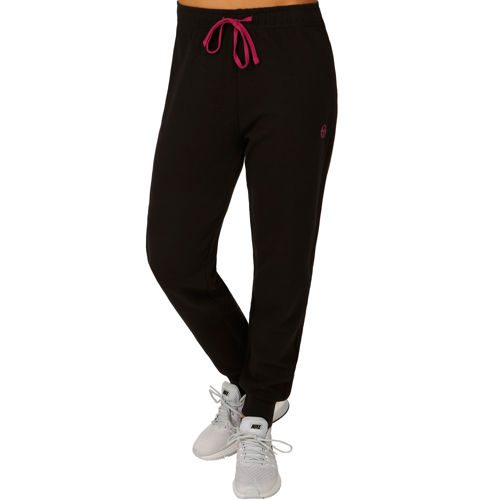 Sergio Tacchini Ode Pants Training Pants Women - Black
