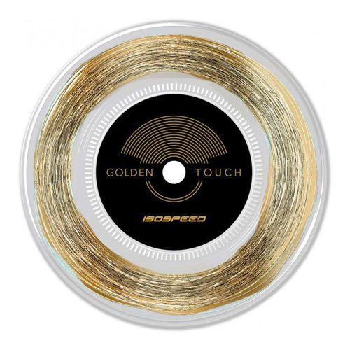 Isospeed Golden Touch String Reel 200m - Ecru