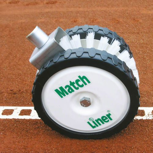 Tegra Match Liner Line Sweeping Machine Without Stick