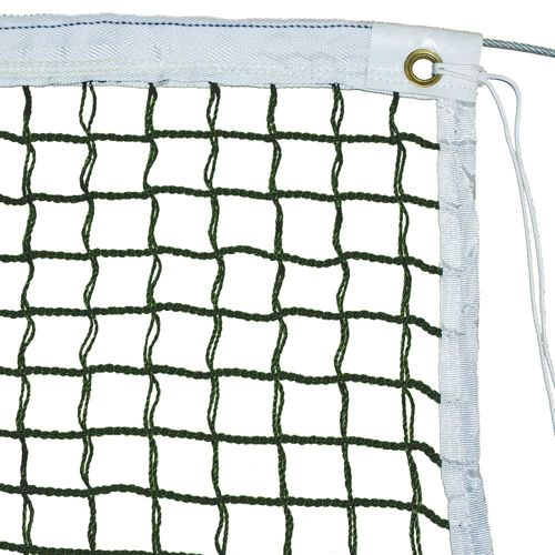 Tegra Slice Tennis Net 2,5mm - Green