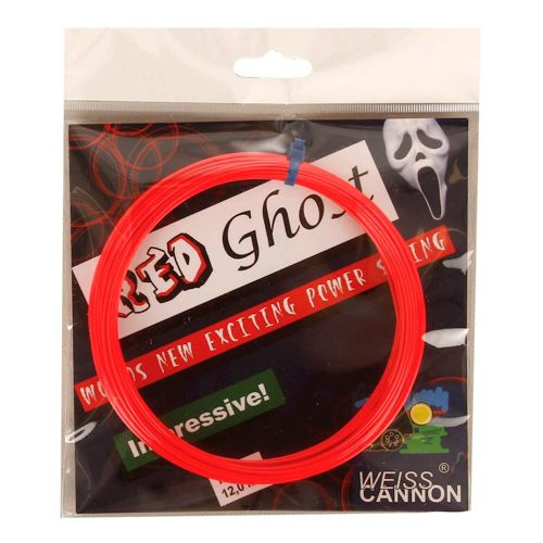 Weiss Cannon Ghost12m String Set 12m - Red