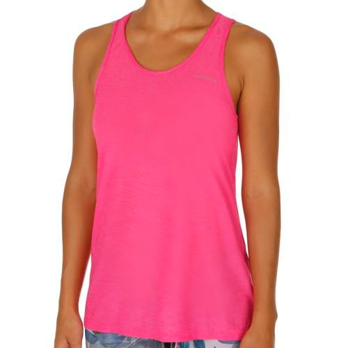 Björn Borg Performance Phoebe Tank Top Women - Pink