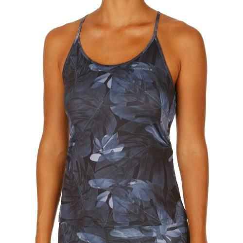 Björn Borg Performance Prue Tank Top Women - Black, White