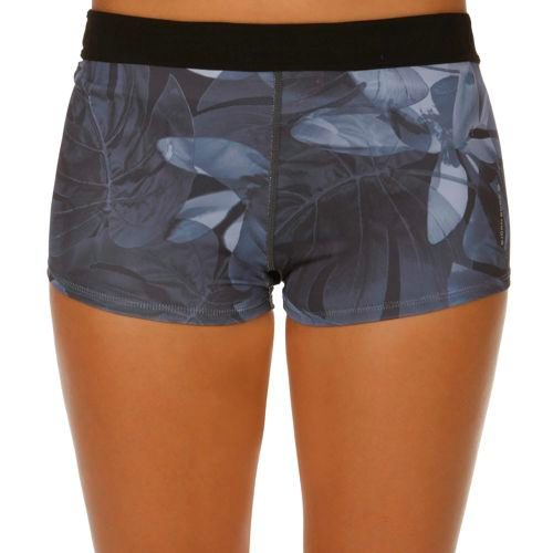 Björn Borg Performance Patsy Shorts Women - Grey, Black