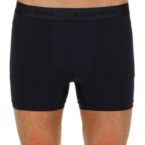 Björn Borg Underwear Short NOOS Solids Boxer Shorts Men - Dark Blue