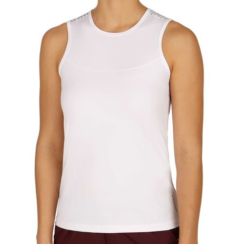 Björn Borg Tennis Trinita Tank Top Women - White