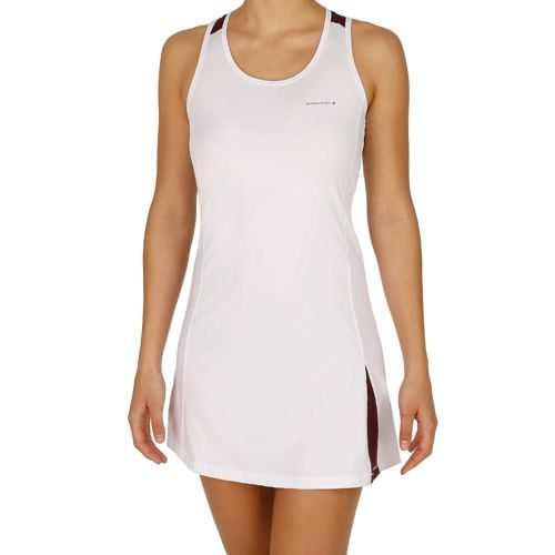 Björn Borg Tennis Tomiko Dress Women - White