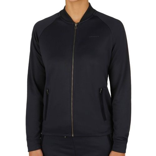 Björn Borg Sabi Training Jacket Women - Dark Blue
