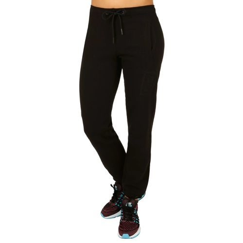 Björn Borg Shannon 2016 Training Pants Women - Black