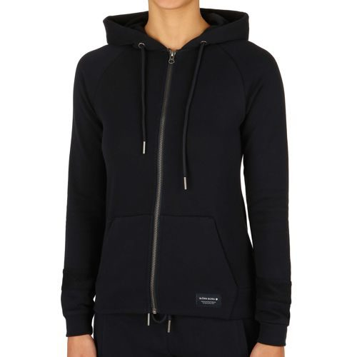 Björn Borg Sue Training Jacket Women - Dark Blue