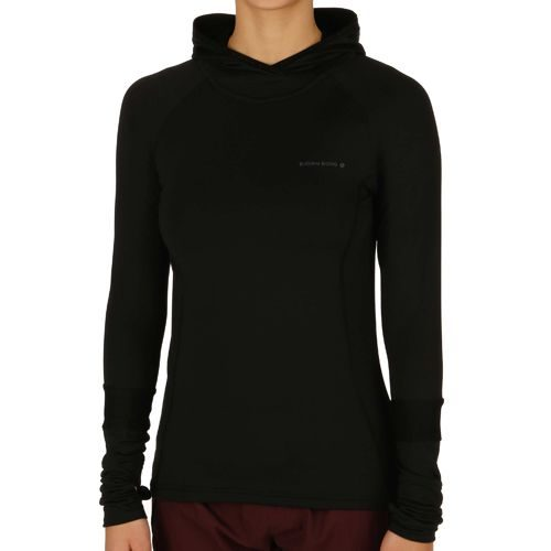Björn Borg Philipine Hoody Women - Black