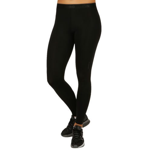 Björn Borg Phoebe Training Pants Women - Black