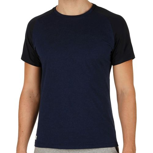 Björn Borg Lionel T-Shirt Men - Dark Blue