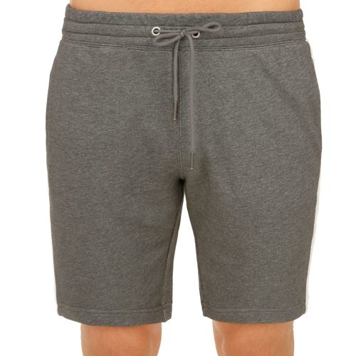 Björn Borg Lyle Sweat Shorts Men - Dark Grey