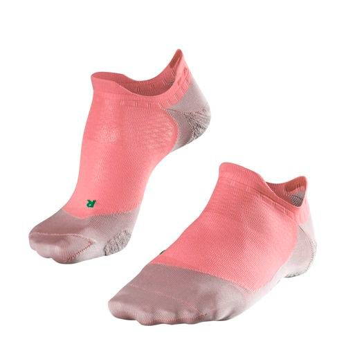 Falke RU5 Invisible Sports Socks Women - Pink, Beige