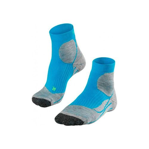 Falke TE2 Short Tennis Socks Men - Blue