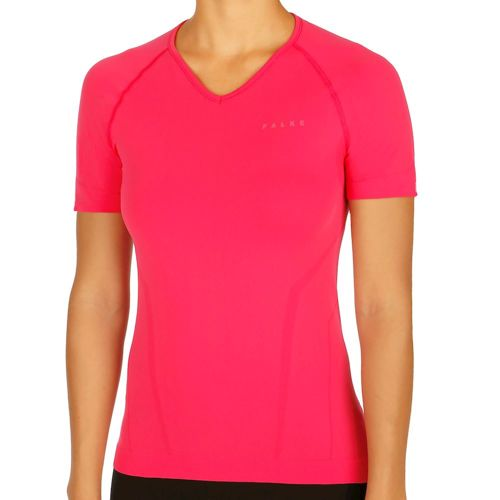 Falke Comfort Warm T-Shirt Women - Pink