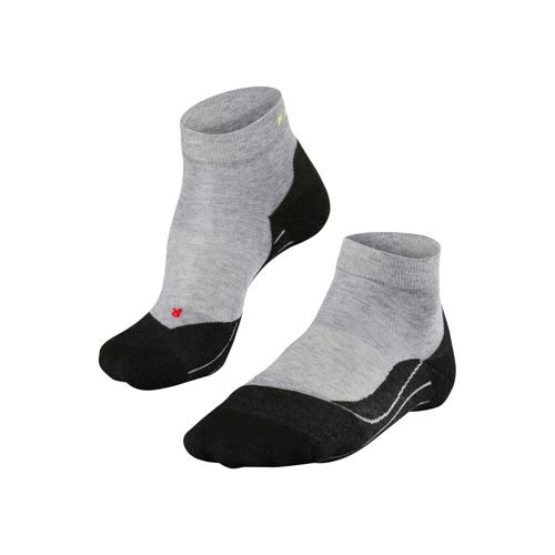 Falke RU4 Sports Socks Men - Grey, Dark Grey