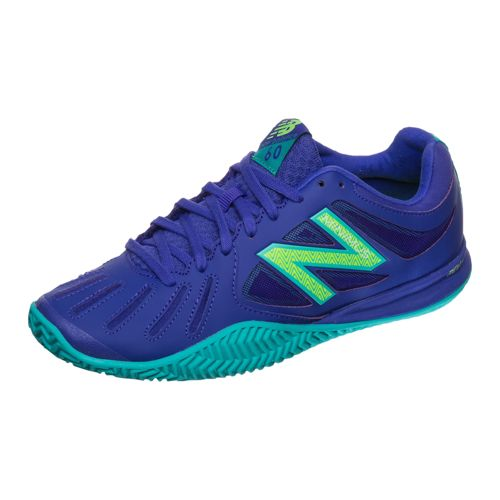 New Balance Minimus 60 V1 Clay Clay Court Shoe Women - Violet