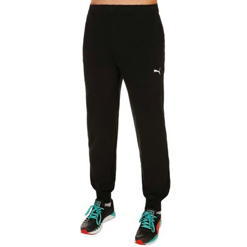 Puma Essential Sweat Pants Men - Black