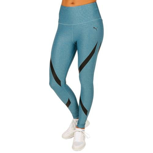 Puma WT Pwrshape Leggings Women - Turquoise