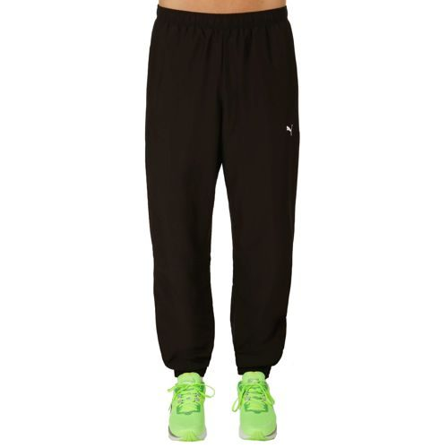 Puma Essentials Woven Training Pants Men - Black