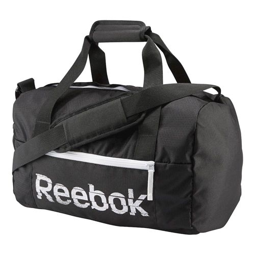 Reebok Essentials Sport Sports Bag Medium - Black