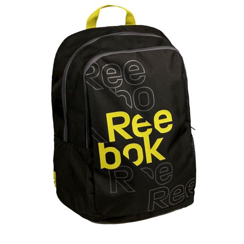 Reebok Royal Graphic Junior Backpack - Black