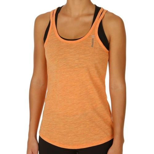 Reebok Nep Top Women - Orange