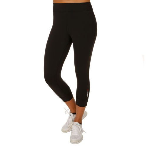 Reebok One Series Capri Pants Women - Black