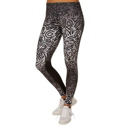 Reebok Essentials Training Pants Women - Black, White