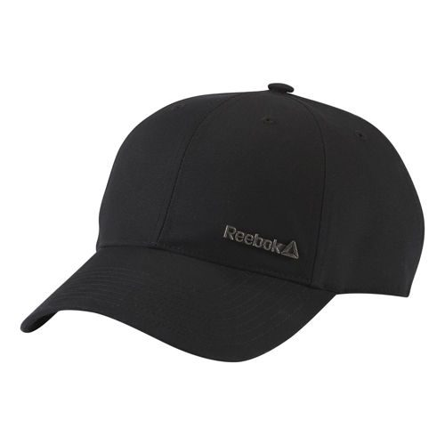 Reebok Sport Essentials Badge Cap Men - Black