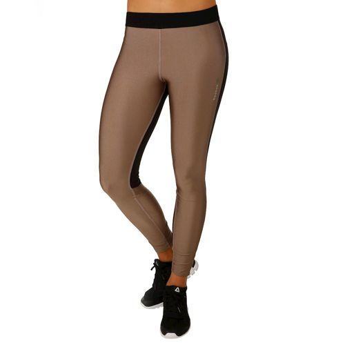 Reebok Cardio Running Pants Women - Brown