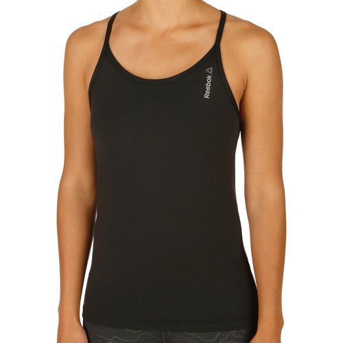 Reebok Dance Long Top Women - Black