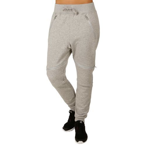 Reebok Dance Knit Moto Training Pants Women - Grey