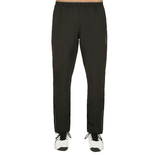 Reebok Work Out Ready Woven Training Pants Men - Black