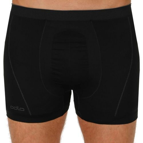 Odlo Evolution Light Boxer Shorts Men - Black