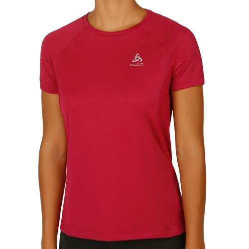 Odlo Versilia T-Shirt Women - Dark Red
