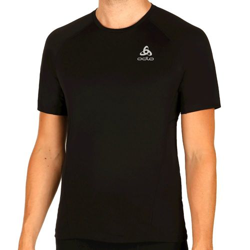 Odlo Virgo T-Shirt Men - Black