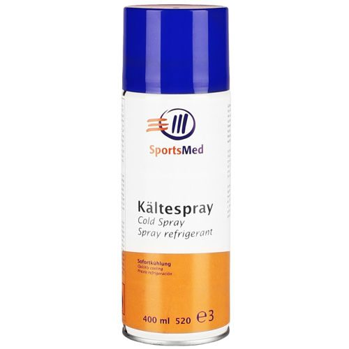 Sportsmed Cold Spray 400ml