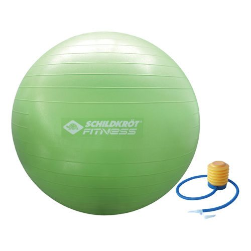 Schildkröt Fitness Exercise Ball 75cm - Green