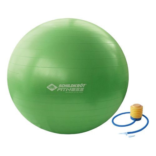 Schildkröt Fitness Exercise Ball 85cm - Green