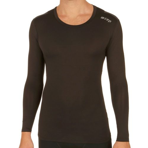CEP Wingtech Long Sleeve Men - Black
