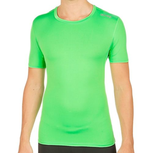 CEP Wingtech T-Shirt Men - Light Green