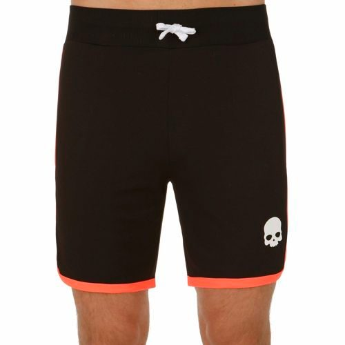 Hydrogen Bermuda Tech Shorts Men - Black